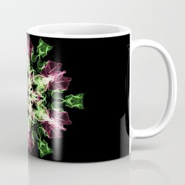 Watermelon Snowflake Coffee Mug