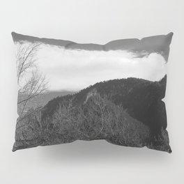 Looming Pillow Sham