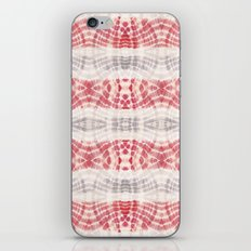 BOHEMIAN SANDIA DYE iPhone & iPod Skin
