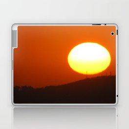.away from the sun. Laptop & iPad Skin