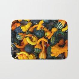 Colors of Fall Bath Mat