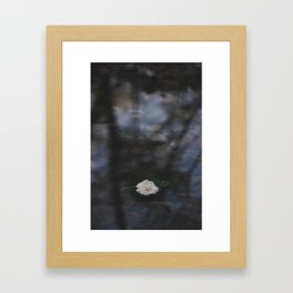 We've All Been There Framed Art Print