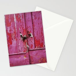 Portuguese Texture IV Stationery Cards