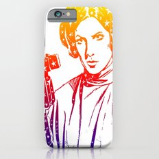 Princess Leia iPhone 6s Slim Case