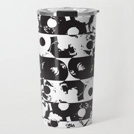 Full of holes Travel Mug