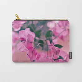 Mother's Day series - light pink Carry-All Pouch