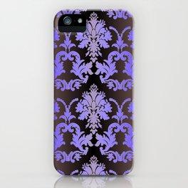 Baroque Contempo iPhone Case