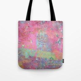 Monoprint1 Tote Bag