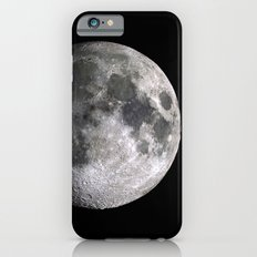 The Full Moon Super Detailed Print Slim Case iPhone 6s