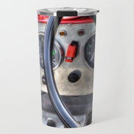 Steering & Dash Travel Mug