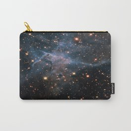 Mystic Mountain Nebula Carry-All Pouch