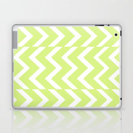 Chevron  Laptop & iPad Skin