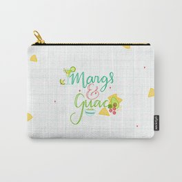 Margs & Guac Carry-All Pouch