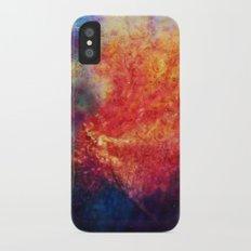 DECAY iPhone X Slim Case