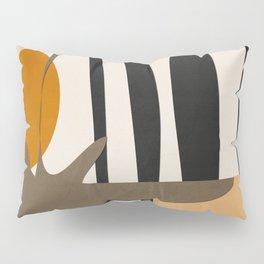 Abstract Art2 Pillow Sham