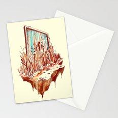 Hidden Gate Stationery Cards