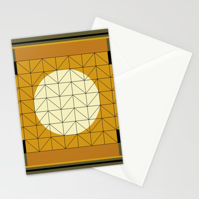 Tantra Stationery Cards