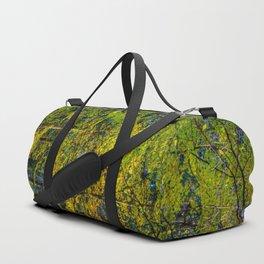 Autumnal Woodland Duffle Bag