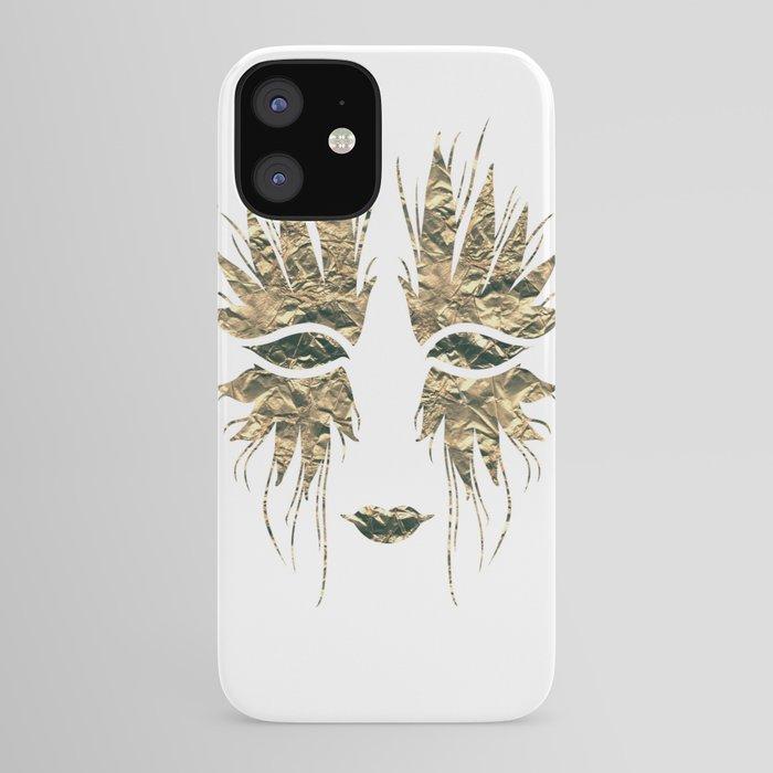 The Masquerade iPhone Case