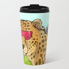 Looking for that booty Travel Mug