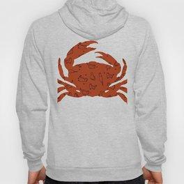 Crab 131 Hoody