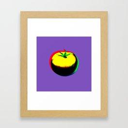 Tomato Framed Art Print