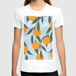 Orange Skies T-shirt