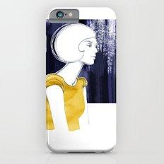 Irma Gold Slim Case iPhone 6s