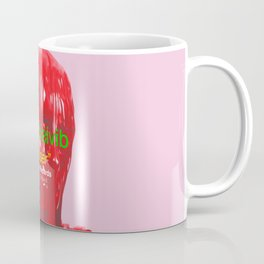 """Joy Division """"Closer"""" Coffee Mug"""