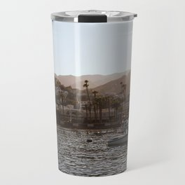 Avalon Bay Travel Mug