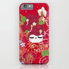 Kokeshina - Automne / Fall Slim Case iPhone 6s