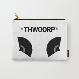*THWOORP* Fans Carry-All Pouch