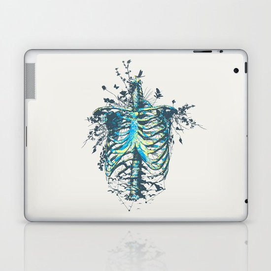 Keep Going Laptop & iPad Skin