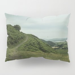 Heights of Cumbria Pillow Sham