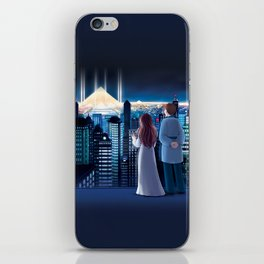 The Ancient Chronicle Cover iPhone Skin