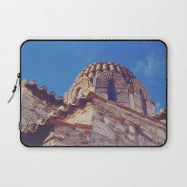 Medieval Stones Laptop Sleeve