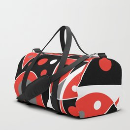 Series 5 No. 22 Duffle Bag