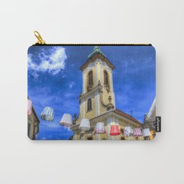 Szentendre Town Hungary Carry-All Pouch