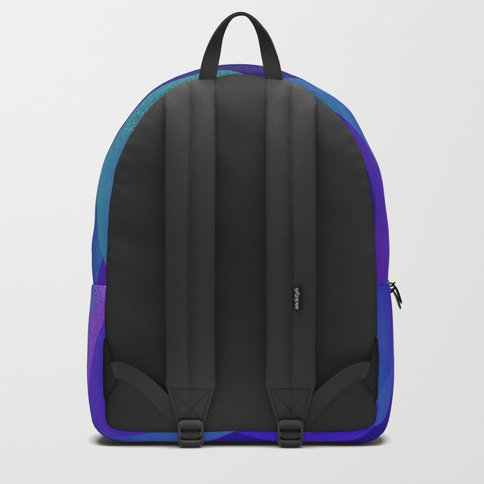 Abstract background G143 Backpack