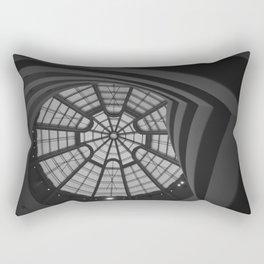 The Guggenheim Rectangular Pillow