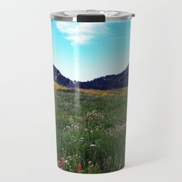 Albion in the Summer Travel Mug