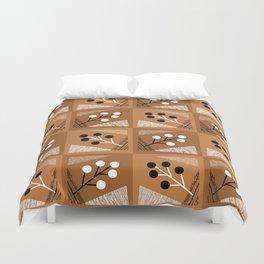 Hedvig Desh Pattern - MCM/106 Duvet Cover