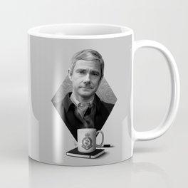 The blogging army doctor Coffee Mug