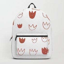 Duck Feet Backpack