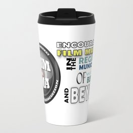 Fort McMurray Film Makers Association Travel Mug