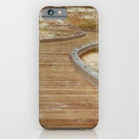The Path to Discovery Slim Case iPhone 6s