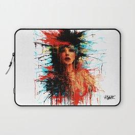 Undefined floating sensation Laptop Sleeve