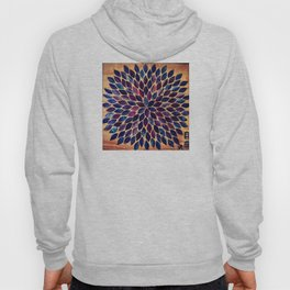"""Liberty"" Mosaic Art Hoody"