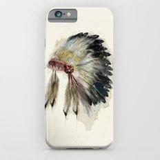 Headdress iPhone 6s Slim Case