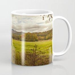 an adirondack icon Coffee Mug